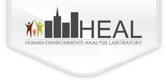HEAL - Human Environments Analysis Laboratory